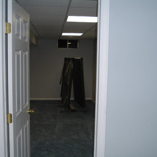 basement renovations and finishing allentown nj